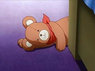 Cutest hentai series - Sugoiecchilover - butts from ecchi series: part 1