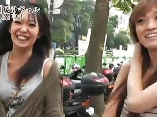 Street amateur sex Street nampa pick up of two hotties