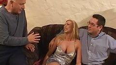 Hottie butt-banged