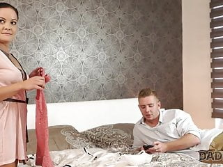 Dolly parton sexy - Daddy4k. remarkable dolly diore demonstrates sexy lingerie