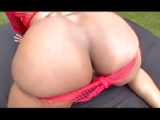 Giant butts porn - Cherokee d ass- giant black greaze butts 2