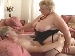 Bbw Granny Porn