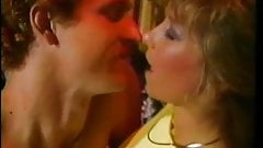 Sex Scape (1987) Scene 2. Candie Evens, Scott Irish