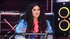 Best sex video with singer rafftar