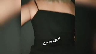 Turkish Mom Aysel Mature