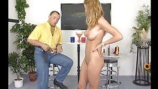 Jennifer aus Hamm will doch nur bumsen