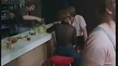 Vintage Threesome Group Sex Classic – Club Orgy