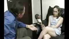 PAIGE-Old man fuck and facial innocent teen