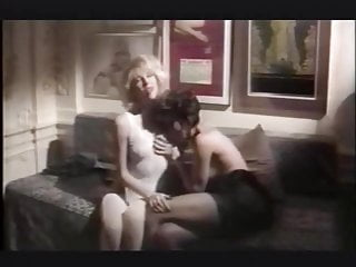 Lesbian postions movies - Anal annie and the magic dildo -1987 full movie
