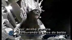 CARNAVAL SEXY BRASIL PORTELA 1986