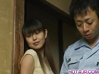 Kiss pleasure Rei is near orgasmic pleasures