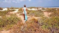 Fuerteventura cuckold beach