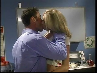 Free pornstar briana banks galleries - Dude drills beautiful briana banks in chemistry lab