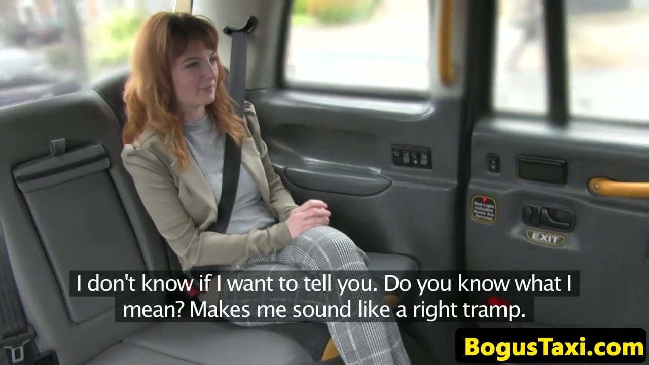 Fake Taxi Anal Brunette