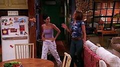 Courteney Cox - Friends S07E24 (1994)