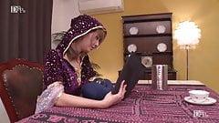 Nozomi Aso :: Virgin Boy And Lucky Augur Girl 1 – CARIBBEANCOM