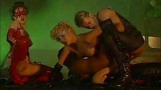 PIRATE FETISH MACHINE 04 - SEX TERMINATOR (THE SEX TERMINATO