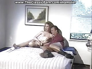 Vintage motel vt Hairy pussy fuck in the motel