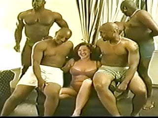 Asian restaurant new york - Amateur - classic - new york bbc gangbang - no cum shots