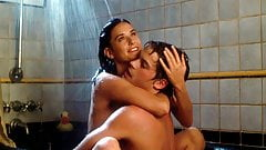 Demi Moore nude topless bit of nude butt and lot of hot sex
