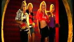 Britney Spears Hot Do Somethin'