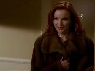 Desperately sexy housewives - Marcia cross - desperate housewives s1e06