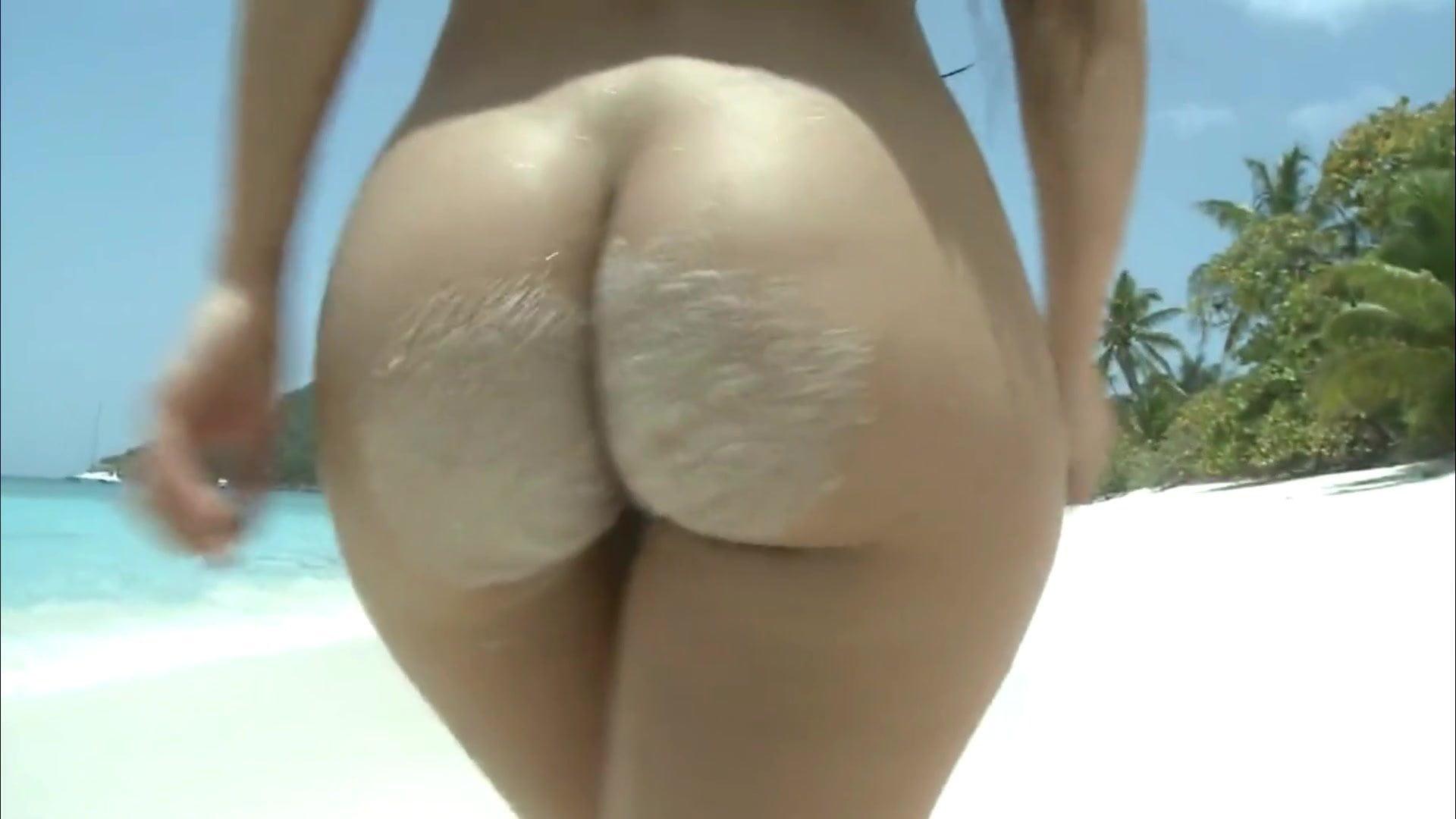 Nude Booty sekushilover - celebrites walking butt-ass naked