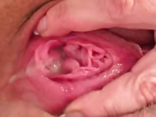 Porn close up
