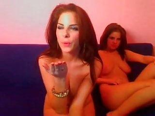 Fucking triplet - Webcam triplet