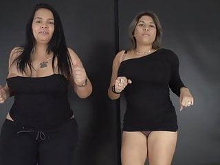 Latin boy tgp - Lactation 2 chubbys latin girls...amazing