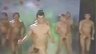Dance boy's