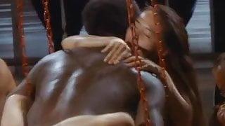 Sex Hunter (Sei kari udo) (Threesome erotic scene) MFM