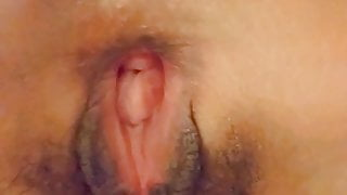 Slaveslutwife - Pussy dance for my fans