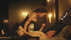 Eva Green Sex Scenes - Penny Dreadful S01 (no music)