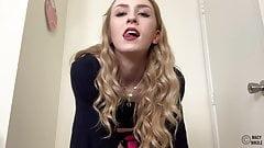 Mistress Macy - Coerced Bisexual Training