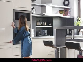 Karups milf Karups - milf lesbians reunite for pussy eating