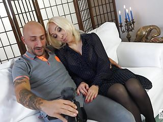 Anal forced newbies Castingallaitaliana - blonde newbies anal during a casting