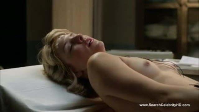 Helene Yorke Nude