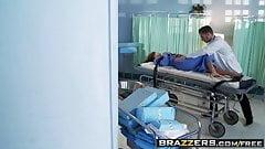 Doctors Adventure - Jenni Lee Michael Vegas - A Doctors Duty