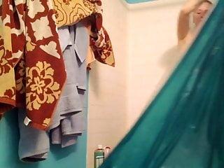 Redhead bush masturbating video Sexy redhead not sister after shower bush