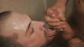 Draining several cocks