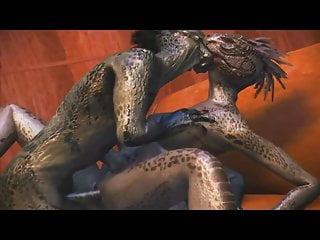 Oblivion argonian sex - Argonian