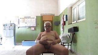 Masturbation & cum