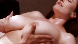 Nude Celebs - Oiled-Up Celebs Compilation vol. 1