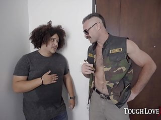 Karl rove asshole Toughlovex karl toughlove casting tiny blonde elsa jean