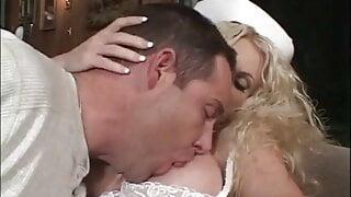 Busty Perverted Nurses - VOL 06