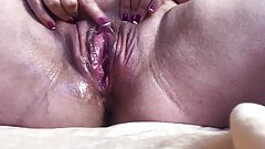 Real squirt orgasm