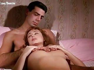 Monica Liljistrand  nackt