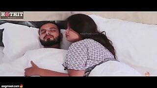 New Indian porn video in Hindi, full hd