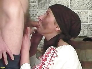 Ugly fat hairy old moms tube - Ugly hairy mom banged by stepson